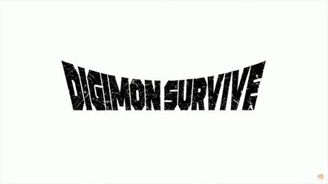 Digimon Survive sur PC