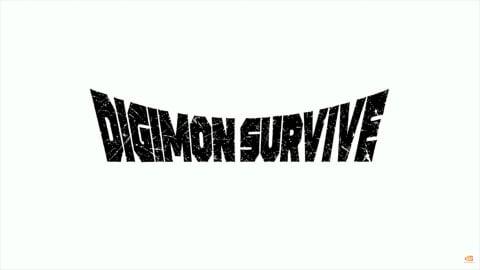Digimon Survive sur PS4