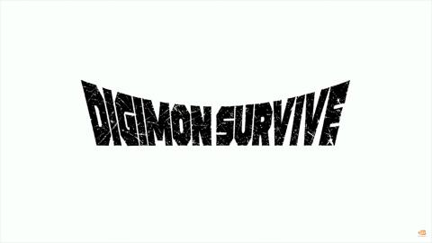 Digimon Survive sur Switch