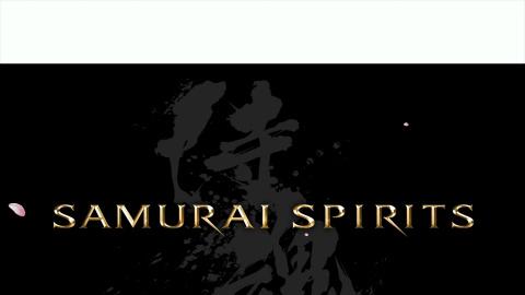Samurai Shodown sur PS4