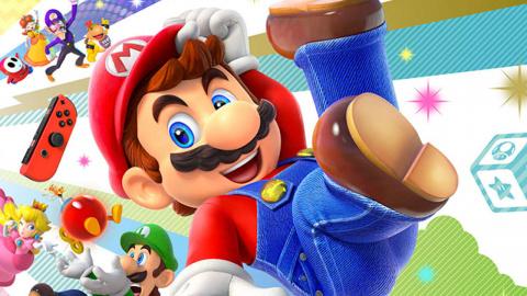 Super Mario Party : Le retour aux sources tant attendu ?