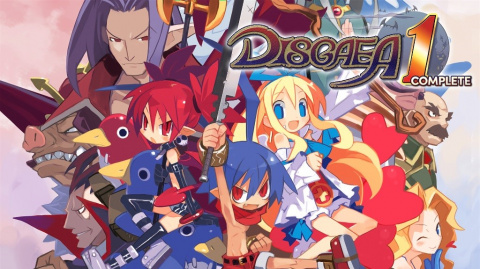 Disgaea 1 Complete nous montre ses phases de combat