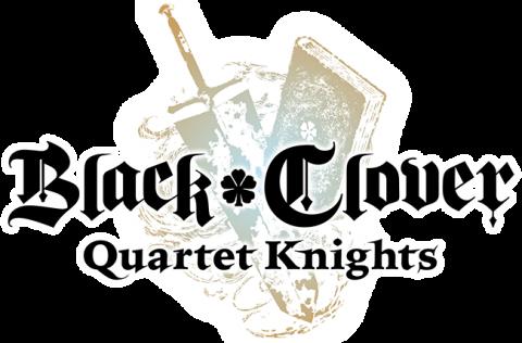 Black Clover : Quartet Knights fête sa sortie avec un trailer spectaculaire