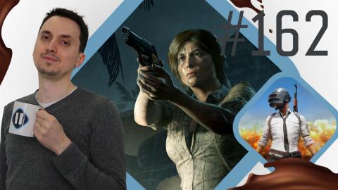 Pause Cafay #162 : Démarrage mitigé pour Shadow of the Tomb Raider au Royaume-Uni