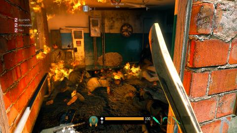 Dying Light : Bad Blood - Une approche atypique et haletante du Battle Royale