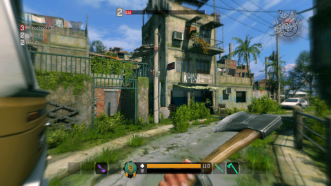 Dying Light : Bad Blood - PC