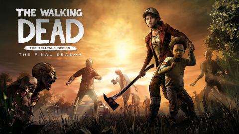 """The Walking Dead : L'ultime saison : """"Les Enfants Perdus"""" se dévoile"""