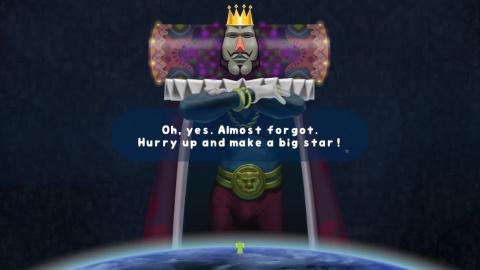 Katamari Damacy Reroll : Quelques images du titre diffusées par Bandai Namco