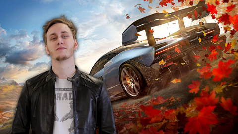 Forza Horizon 4 : Rencontre avec Playground, les créateurs de la série