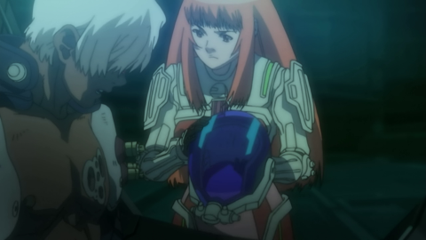 Zone of the Enders : The 2nd Runner M∀RS - Innover n'est pas forcément réussir...