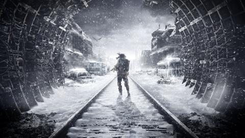 Metro Exodus se dévoile avec et sans la technologie GeForce RTX