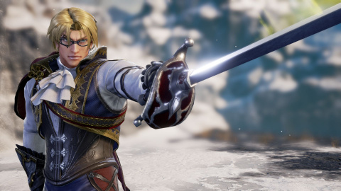 [MàJ] SoulCalibur VI : Le Character Creation Set B arrive demain