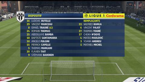 FIFA 19 brille par la forme et stagne sur le fond
