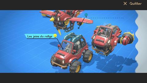 Nintendo Labo : Toy-Con 03, le kit qui véhicule de bonnes ondes ?