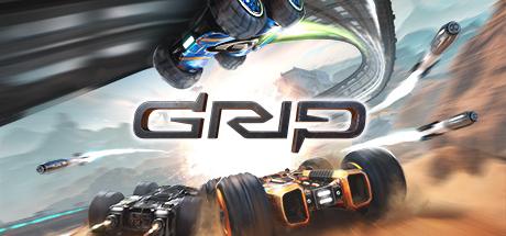 GRIP : Combat Racing sur PS4