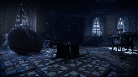 The Conjuring House vient hanter vos PC