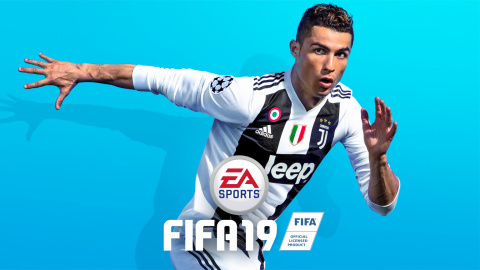 FIFA 19 : France-Portugal, première mi-temps