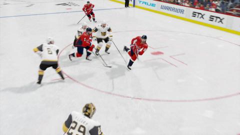 NHL 19 déjà disponible pour les abonnés EA Access