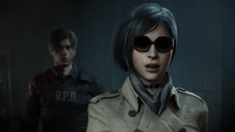 TGS : Resident Evil 2 Remake, Ada Wong apparaît dans le Story Trailer