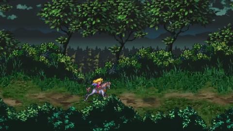 Romancing SaGa 3 :  le remaster du RPG de Square prend du retard