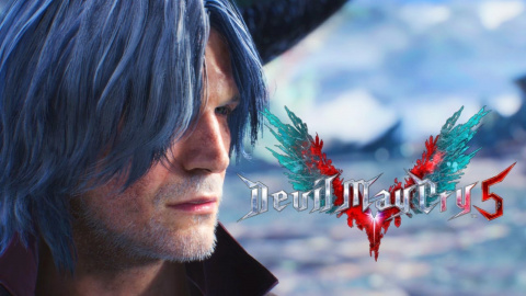 TGS : Devil May Cry 5, un trailer absolument Dantesque