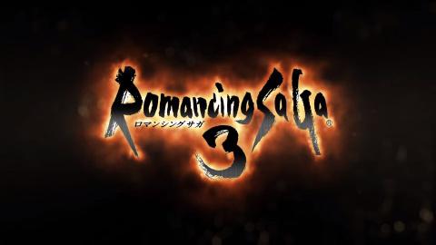Romancing SaGa 3 sur PS4