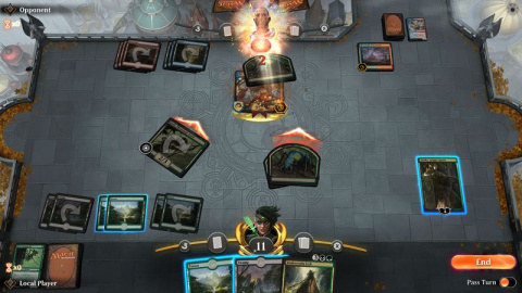 Magic The Gathering : Arena - Une entrée remarquée dans le monde du CCG free-to-play