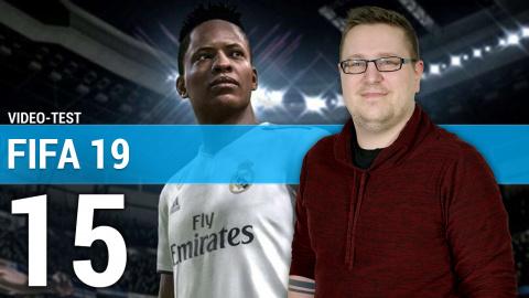 FIFA 19 : Notre avis en 3 minutes