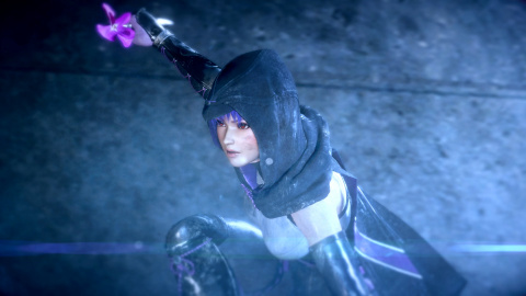 TGS 2018 : Dead or Alive 6 illustre Ayane, Marie Rose, Honoka et Bayman