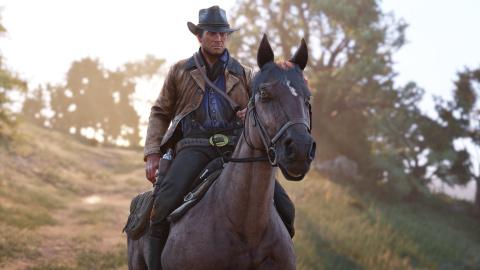 Red Dead Redemption 2… Et pour quelques pixels de plus