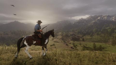 Red Dead Redemption 2 : Le cycle de vie des PNJ