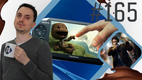Pause Cafay #165 : Dites adieu à la PS Vita en 2019
