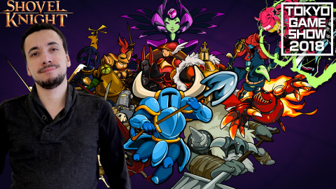 Shovel Knight : Showdown et King of Cards : Quand DLC rime avec qualité - TGS 2018