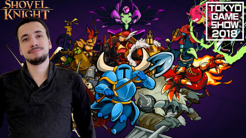 TGS : Shovel Knight : Showdown et King of Cards : Quand DLC rime avec qualité