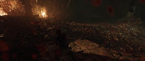 Grottes des hurlements