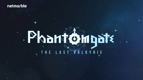 Phantomgate : The Last Valkyrie sur Android