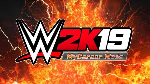 WWE 2K19 : votre carrière, votre catcheur, votre parcours