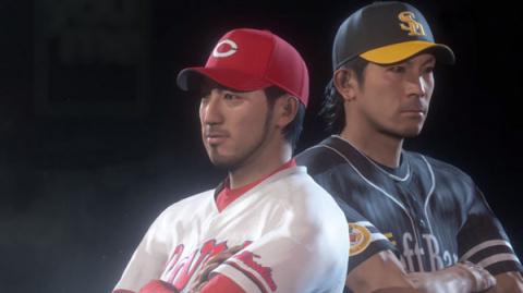 Le nouveau Pro Baseball Spirits annoncé par Konami