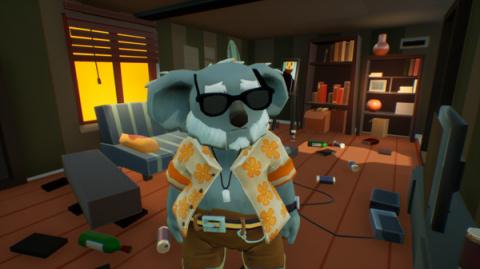 Stone : Le koala se met au français et s'annonce sur iOS