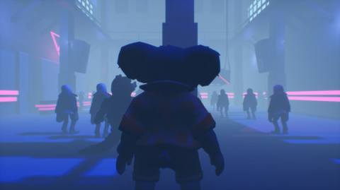 Stone : Le jeu d'aventure arrive la semaine prochaine sur Switch