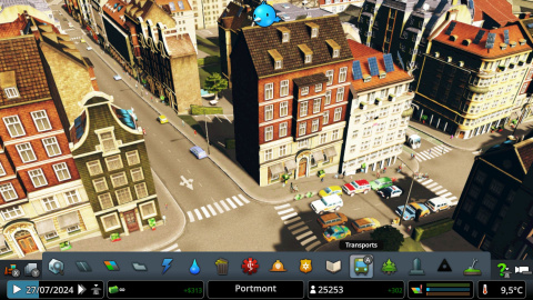 Cities : Skylines - Le fond sans la forme