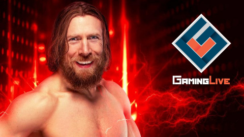 WWE 2K19 : 3 Gaming Live pour devenir une superstar du catch