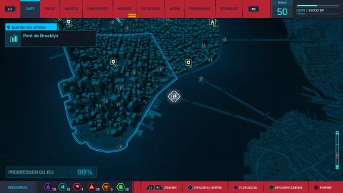 Mission Annexe - Sujet à controverse