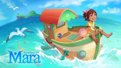 Summer in Mara : prenez soin de votre île ... avant de la quitter !