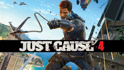 Just Cause 4 : Du gameplay commenté par le Game Director