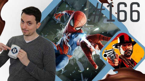 Pause Cafay #166 : Spider-Man entoile le record de God of War