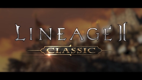 Lineage II Classic sur PC