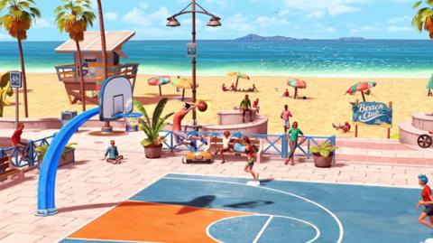 Sports Party : Le party-game sportif d'Ubisoft arrive sur Switch