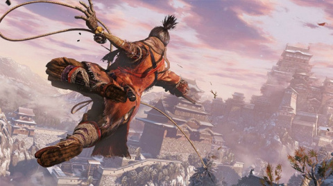 12 minutes de gameplay pour Sekiro : Shadows Die Twice