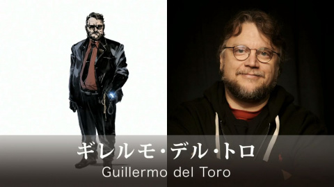Death Stranding : l'homme au masque d'or sort de l'ombre - TGS 2018